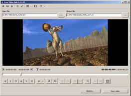 Kostenlose Software: Videos schneiden