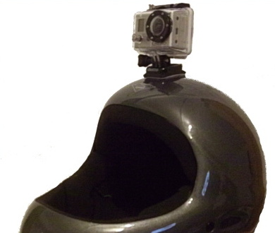 Helmkamera GoPro HD