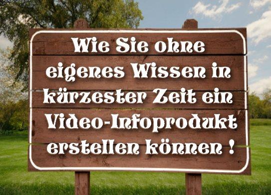 Video-Infoprodukt