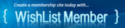 Wishlist_Member_Membership_Seite